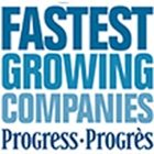 Progress-Fastest-Growing-Companies Awards