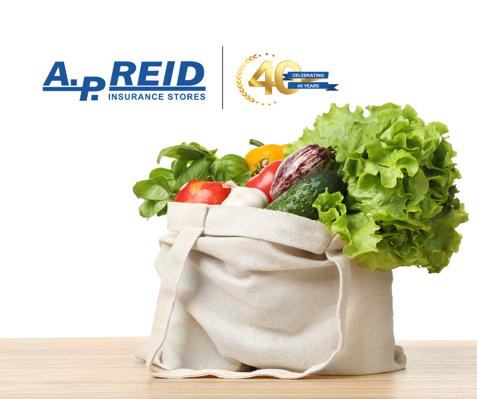 A.P. Reid Insurance Launches Give Back Campaign